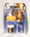 Picture of Metal Mania Gold Makeup Kit