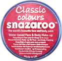 Picture of Snazaroo Bright Pink - 18ml