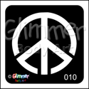 Picture of Peace BG-10 - (1pc)