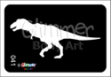 Picture of Dinosaur T-rex MA-41 - (1pc)