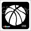 Picture of  Basketball MA-56 - (5pc pack)