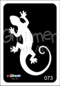 Picture of Gecko GR-73 - (5pc pack)
