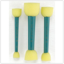 Picture of Loew Cornell 3pc Spongit (double-ended)