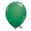 "Picture of Qualatex 5"" Round - Green (100/bag)"