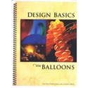 Picture of DESIGN BASICS With BALLOONS by QUALATEX