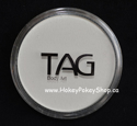 Picture of TAG - Regular White -32g