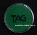 Picture of TAG - Regular Regular Medium Green - 32g