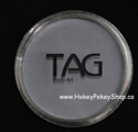 Picture of TAG - Regular Soft Grey - 32g