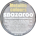 Picture of Snazaroo Silver  - 18ml