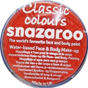 Picture of Snazaroo Dark Orange - 18ml