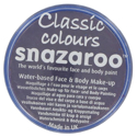 Picture of Snazaroo Dark Grey - 18ml