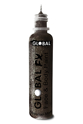 Picture of Global - FX Glitter Gel - Jet Black - 36ml