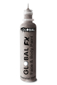 Picture of Global - FX Glitter Gel - Silver - 36ml