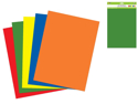 "Picture of Multicraft Imports Foam Sheets 8.5""x11.5"" (5-Pack)"