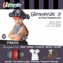 Picture of Pirate - Glimmerize It