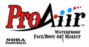 Picture for category Pro Aiir (Waterproof Face Paint by SOBA)