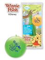 "Picture of 14"" Pooh & Friends - Punch Ball (random color)"