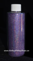 Picture of Holographic Purple - Amerikan Body Art ( 8oz )