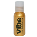 Picture of Metallic Gold Effect Vibe Face Paint - 1oz