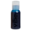 Picture of Dark Blue Vibe Face Paint - 1oz