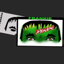 Picture of Frankie Stencil Eyes - 18SE