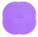 Picture of Brush Cleaning Pad - Lilac