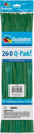 Picture of 260 Qualatex Q-PAK - Green (50/bag)