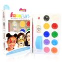 Picture of Silly Farm - Face Fun Painting Kit - Classic