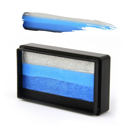 Picture of Silly Farm - Dark Knight Arty Brush Cake - 30g