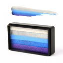 Picture of Silly Farm - Midnight Arty Brush Cake - 30g