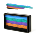 Picture of Silly Farm - Peacock Arty Brush Cake - 30g