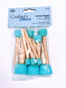 Picture of Crafter's Choice Sponge Stippler - 10pc