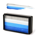 Picture of Silly Farm - Winter Sparkle Arty Brush Cake - 30g