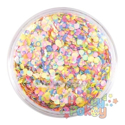 Picture of Art Factory Chunky Glitter - Rave - 50ml