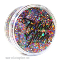 Picture of Festival Glitter - Rainbow Pride - 50ml