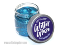 Picture of Glitter Glaze - Blue - 30ml