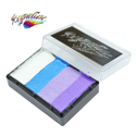 Picture of Kryvaline Fairy Dust Split Cake (Creamy Line) - 40g