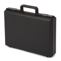 "Picture of Empty Carrying Case - Black (Inside: 13.75"" x W=9.5"" x H=2.7"")"