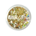 Picture of Vivid Glitter Loose Glitter - Gold Dust (25g)