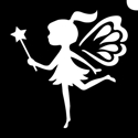 Picture of Pretty Fairy - (5pc pack)