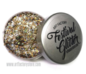 Picture of Festival Glitter - Champagne - 50ml