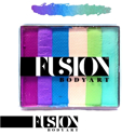 Picture of Fusion FX Rainbow Cake - Mermaid Dreams - 50g