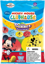 "Picture of 12"" Party Banner Balloons 10 Count Mickey Mouse (10/bag)"