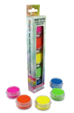 Picture of Sparkle Neon Glitter Collection (5 pots)