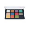 Picture of Ben Nye Studio Color Modern Brights Pearl Sheen Palette (STP-85)