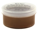 Picture of Ben Nye Nose & Scar Wax ( Light Brown ) - 1 oz (LBW-1 Light Brown)