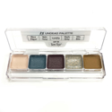 Picture of Ben Nye Alcohol Activated - Undead FX Palette (AAP-09)