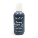 Picture of Ben Nye Blood Effects Gel - (2oz)