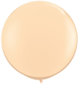 Picture of Qualatex 3FT Round - Blush Balloon (2/bag)