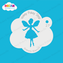 Picture of Fairy - Dream Stencil - 27
